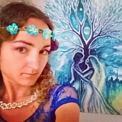 Chirila Corina - Artist