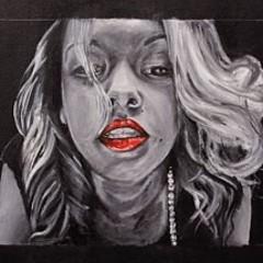 Chloe Gertz - Artist