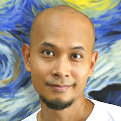 Chonkhet Phanwichien - Artist