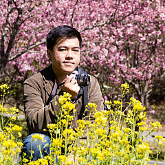 Chon Kit Leong
