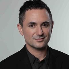Chris Goldberg - Artist