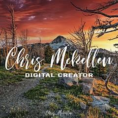 Chris McKellen - Artist