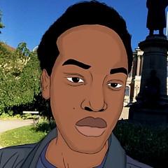 Chris Ndayisaba - Artist