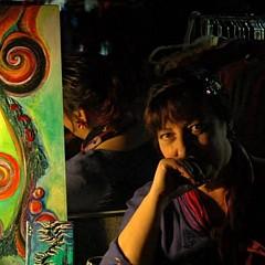 Christiane Hellner-OBrien - Artist