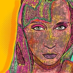 Christina Rick - Artist