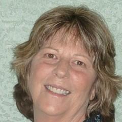 Christine Crawford