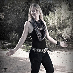 Christine Hauber