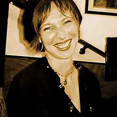 Christine Matzke - Artist