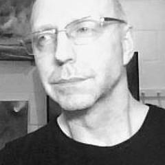 Christopher Delni Offord - Artist
