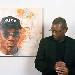 Christopher Marion Thomas - Artist