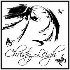 Christy Leigh - Artist