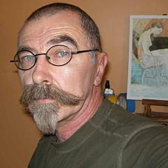 Chuck Accleton - Artist
