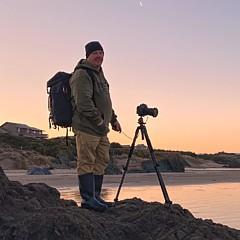 Chuck Rasco Photography - Artist