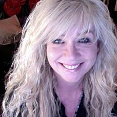 Cindy Anderson - Artist