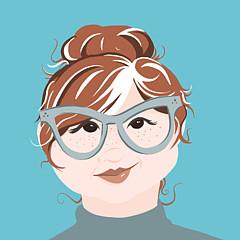 Cindy Garber Iverson - Artist