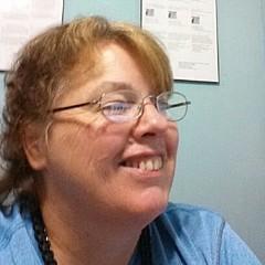 Cindy Harvell