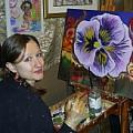 The One Who Sees Clearly Arts Claire Boyce - Artist