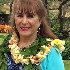Clare Ventura