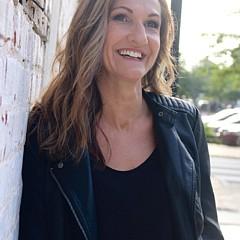 Claudia Gantenbein - Artist