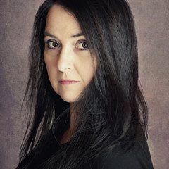 Claudia Moeckel - Artist