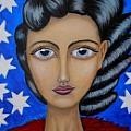 Claudia Tuli - Artist