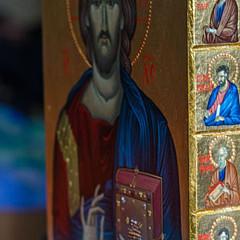 Claud Religious Art