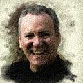 Cliff Hawley - Artist