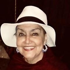 Clotilde Espinosa - Artist