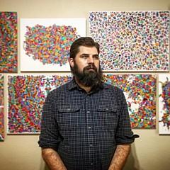 Coleman Schoessow - Artist