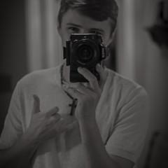 Connor Good - Artist