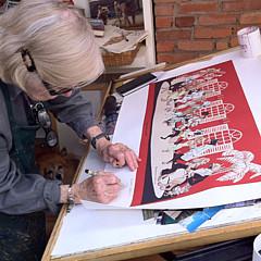 Constance Depler - Artist