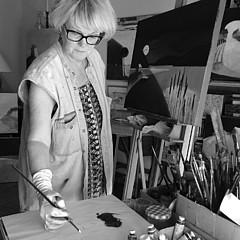 Constance Patterson - Artist