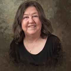 Constance Sanders - Artist