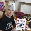 Corey Haim - Artist