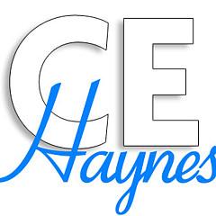CE Haynes - Artist