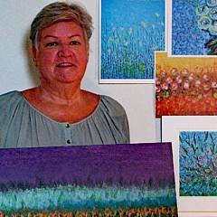 Corinne Carroll - Artist