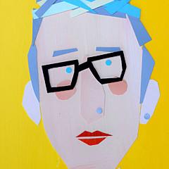Cor Bosman - Artist