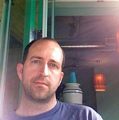 Craig Macnaughton - Artist