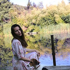 Carina Benedek - Artist