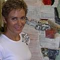 Cristina Del Sol - Artist