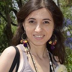 Cristina Parus
