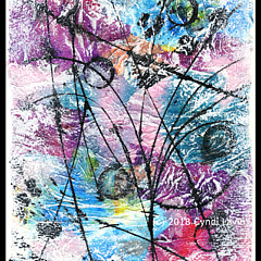 Cyndi Lavin - Artist