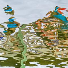 Cyndi Goetcheus Sarfan - Artist