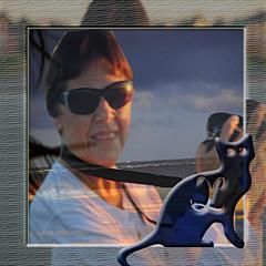 Cynthia Leaphart - Artist