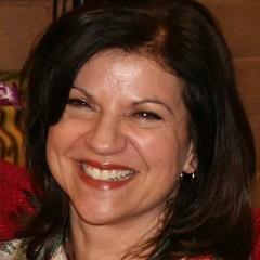 Cynthia Marcopulos - Artist