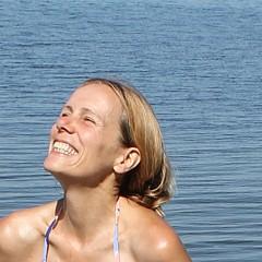 Cynthia Van Leeuwen - Artist