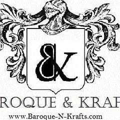 Baroquen Krafts - Artist