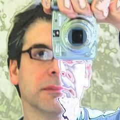 Mediamerge - Dan Roitner - Artist