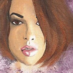 Dana Pedersen - Artist