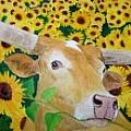 Dana Spring Parish - Artist